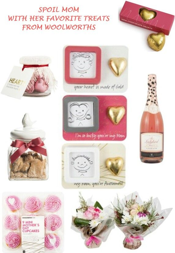 Mom's favorites - www.woolworths.co.za