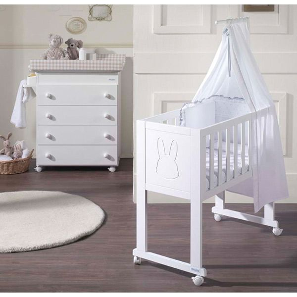 75 best cunas images on Pinterest | Cots, Baby room and Baby cribs