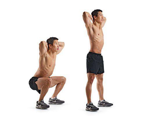 Faça contra a parede para perfurar proficiência e técnica, ou realize ligado à um circuito de peso corporal. Você também pode criar uma ligação complexa, com um movimento de pliometria como sprints, salto ou zig zag lúpulo.