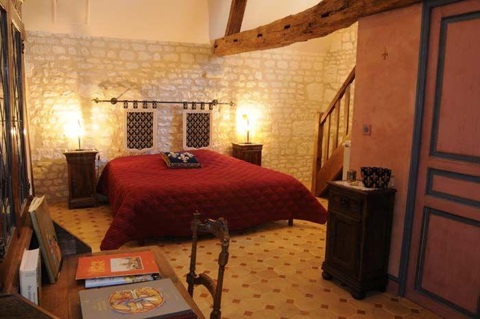 Location de particuliers à particuliers Maison d'hotes parmi les chateaux de la Loire Chambres d'hotes Indre et Loire