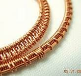 Wire Weave Patterns - Bing Images but there are more-see jewelrylessons,com