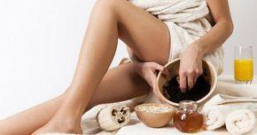 Cómo exfoliar las piernas de forma casera, ¡inclúyelo en tus rutinas belleza!