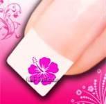 hawaiian nails - Bing Images