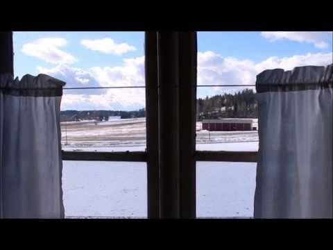 Aleksis Kiven perhe ja lapsuudenkoti - YouTube