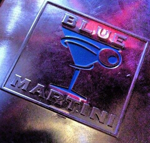 Blue martini city place west palm beach