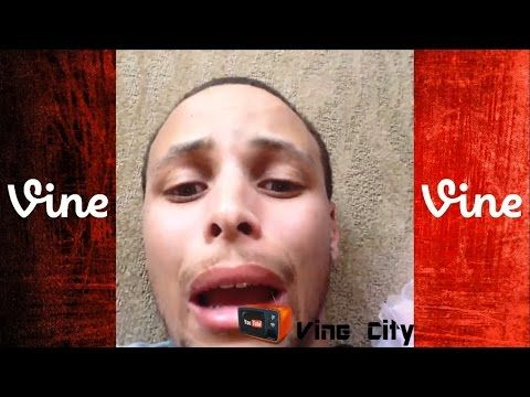 Stephen Curry Best Vine Compilation 2015 (ALL VINES HD) - YouTube