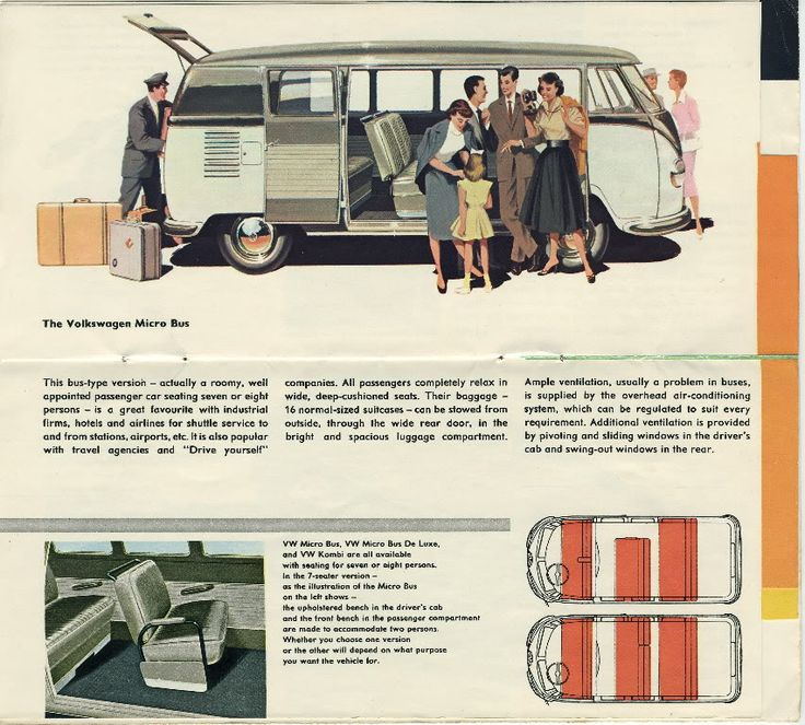 56 best Palm Green Sand Green 1957 Standard VW Bus images on ...