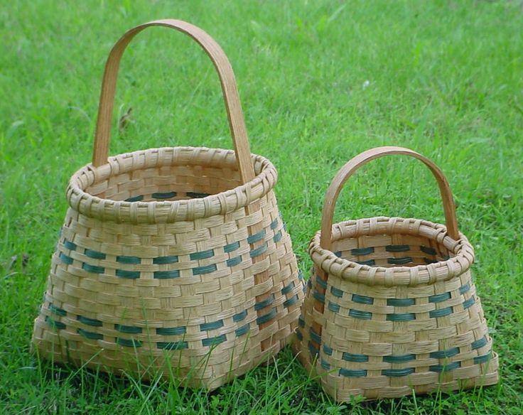 Basketpage1 basket basket weaving decorative wicker basket