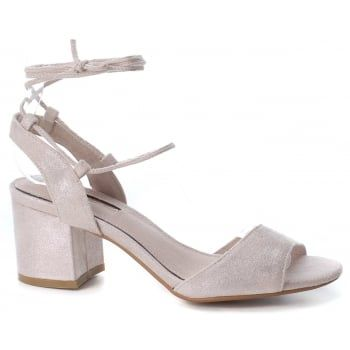 This pair of strapped casual sandals from XTI are a stylish addition to  your summer wardrobe, perfect for all day comfort. They are an open foot  sandal with ...