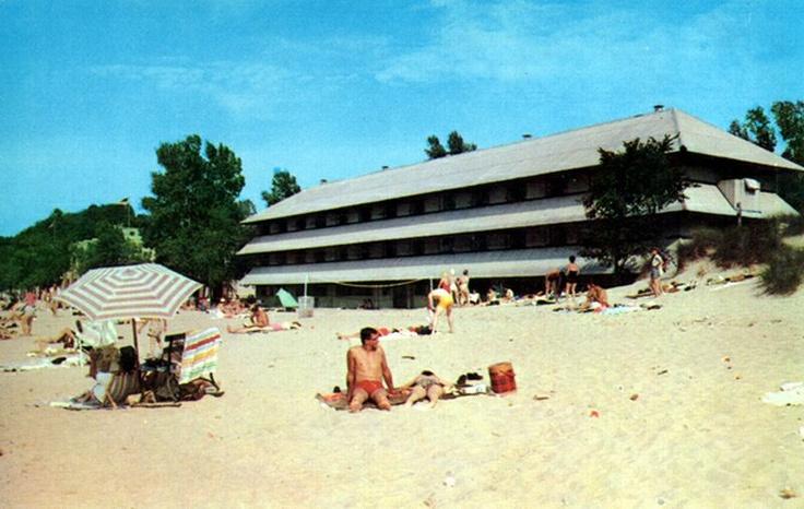 Hotel Near The Indiana Dunes