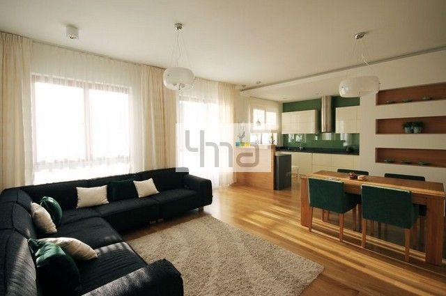 Mieszkanie w Wilanowie - 115 m2 - http://4ma-projekt.pl   Kitchen, architektura wnętrz, interiors, architect, home, house, interior, architects, architecture