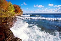 Lake Superior Landscapes - Images | LakeSuperiorPhoto.com