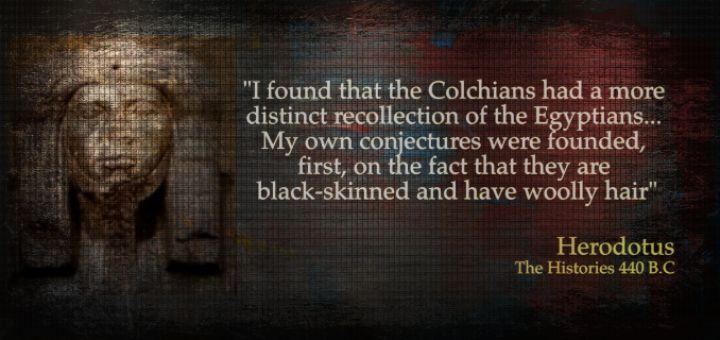 Herodotus on the Egyptians