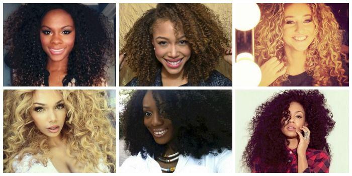 Dat hairextensions nog steeds populair zijn is niets nieuws. Zie hier 10 hairextenions waarvan je denkt dat het natuurlijk haar is.