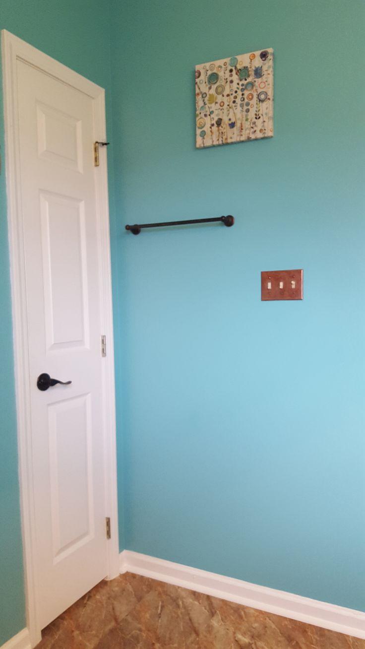 Best 9 HOME - Bohemian (Boho) Bathroom ideas on Pinterest | Boho ...