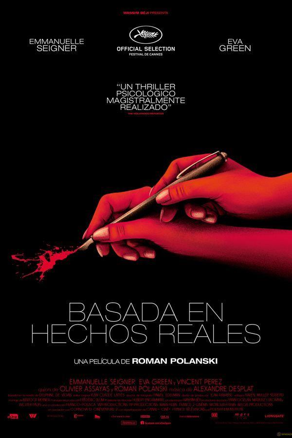 Ver Basada En Hechos Reales Pelicula Completa Online Descargar Basada En Hechos Reales Pelicula Completa En Español Latino Basada En Hechos Reales Trailer Esp