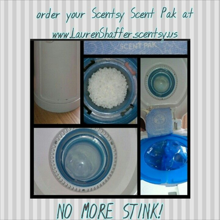 Use a Scentsy Scent Pak inside diaper pail (Or Diaper Genie or Diaper  Champ) instead of Arm & Hamor powder.  Www.laurenshaffer.scentsy.us