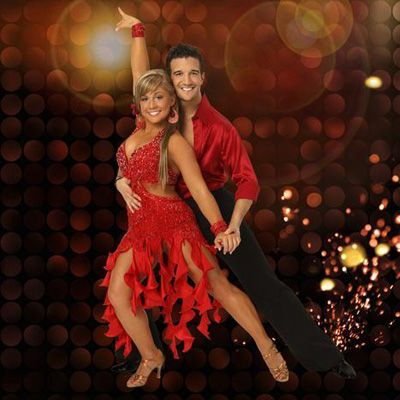 Would love to visit DWTS one day. So amazed by all the talent. Shawn Johnson was one of the best.