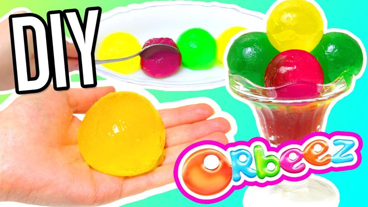 how to make orbeez grow