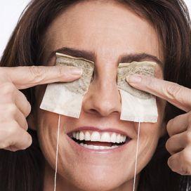 Cure naturali per occhi gonfi e occhiaie: rimedi - Vivere meglio | Donna Moderna