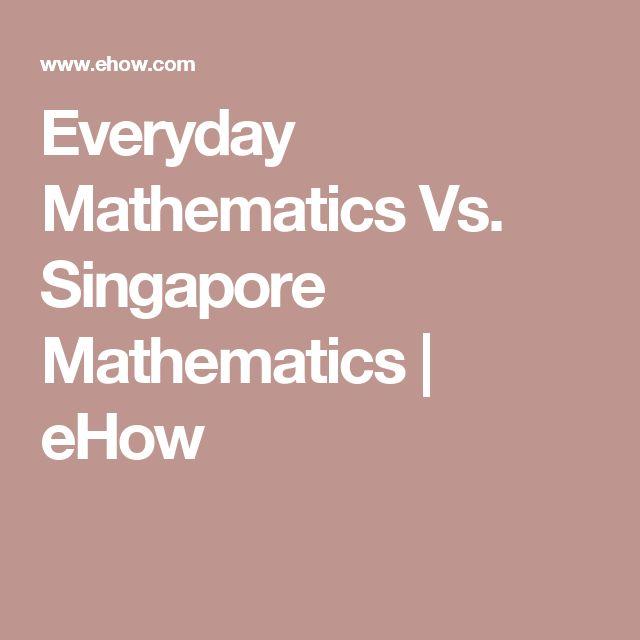 mathematics everyday life pdf free