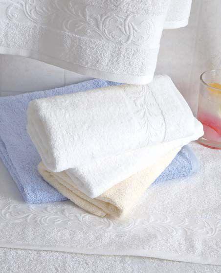 Klasický uterák NORA, dez. 667 - hodí sa takmer do každej kúpelne
