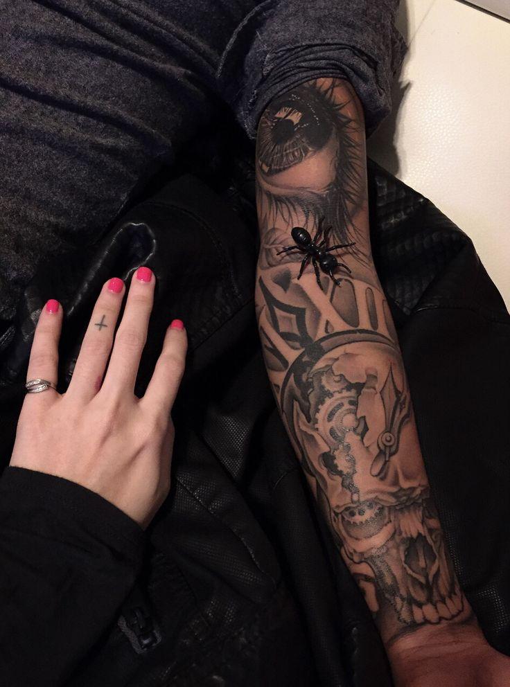 Houston tattoo asian by tattoo artist tram vu