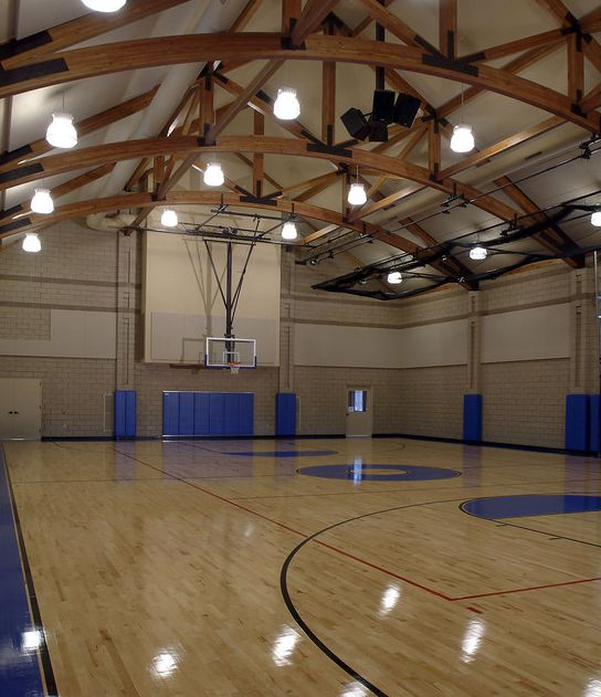 17 best ideas about indoor basketball court on pinterest for Basketball court inside house