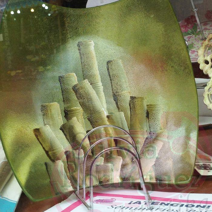 Ideas y proyectos realizados por nuestras alumnas | Sylvia Rodríguez Artístika
