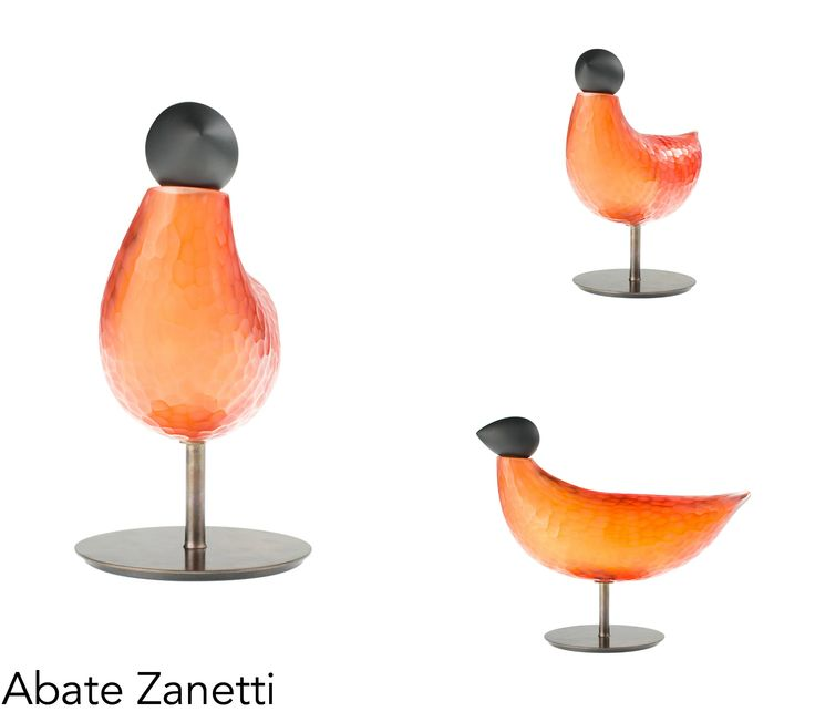 How good would this look in the living room? :) Abate Zanetti gives you the best home decor ideas, for more check us out on the following link! http://www.abatezanettimurano.com/en/water-glass-collection/tortora-dei-casoni-orange.html?___SID=U