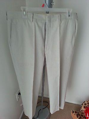 farah clothing co  36 dress pants