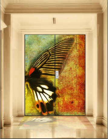 17 best images about fine art image concepts on doors by doug landreth on pinterest resorts - Several artistic concepts for main door ...
