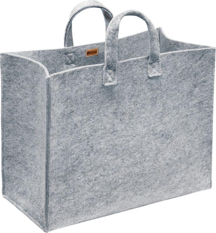 Iittala - Meno Home bag 400 x 500 x 250 mm - Iittala.com