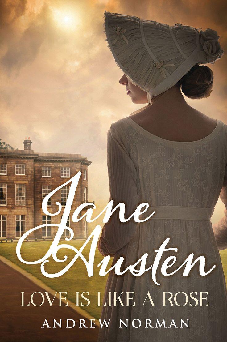 My Love for Jane Austen