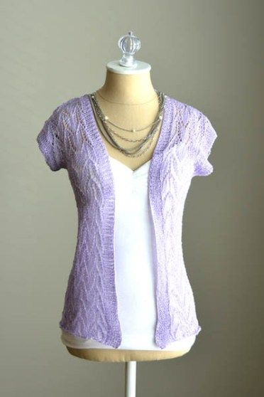 Lace Sweater Knitting Pattern : Best 25+ Short sleeve cardigan ideas on Pinterest Teacher work clothes, Tea...