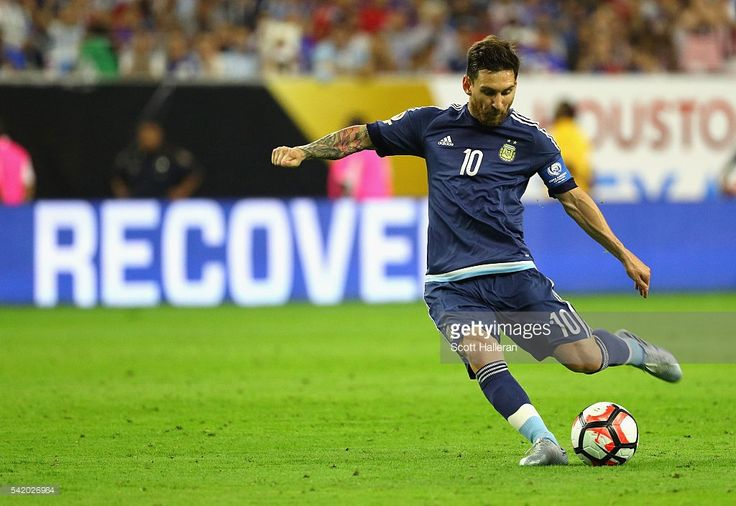 Semifinal - Copa America Centenario | Getty Images