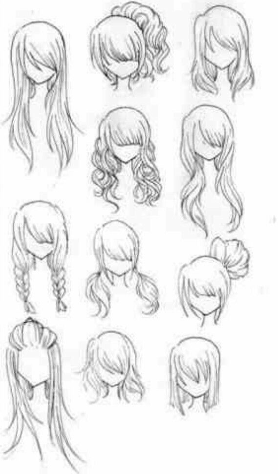how to style hair like anime 201 pingl 233 par stanley sur diys projects 4680