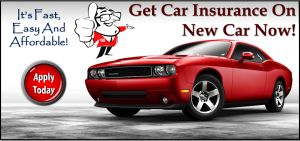 Cheap First Car Insurance for New Drivers with Discount Rates Online