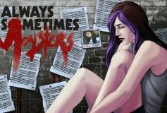 Download .Apk Game - ALWAYS SOMETIMES MONSTERS - http://apkgamescrak.com/always-sometimes-monsters/