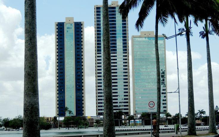 Campina Grande (PB) II - Page 1833 - SkyscraperCity