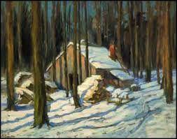 Marc-Aurèle DeFoy Suzor-Côté toiles - Google Search Follow the biggest painting board on Pinterest: www.pinterest.com/atelierbeauvoir