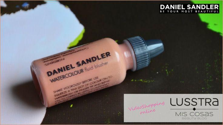 Mis cosas: Fluid Bluster by Daniel Sandler · #videoshopping #Lusstra