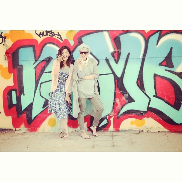 .@ascia_akf | Me  creative director @ygolsharifi crashing my @ahmad_asb's RAW photo sh... | Webstagram - the best Instagram viewer