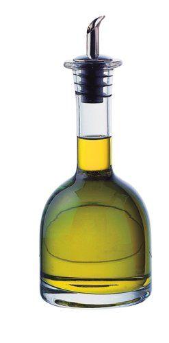 Typhoon Ölspender aus Glas mit langem Hals