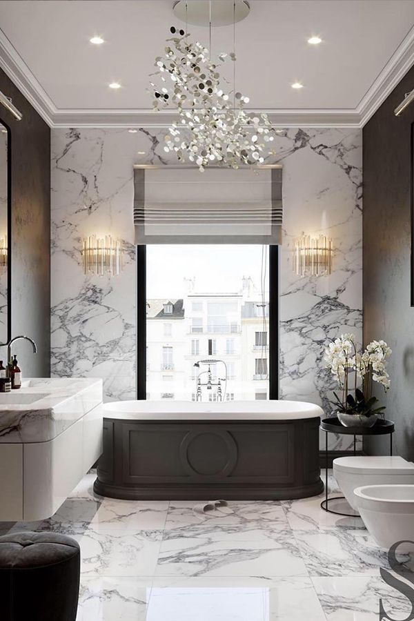 The Best Interiors On Instagram Interior Design Inspiration Bathroom Design Layout Luxury Bathroom Elegant Bathroom