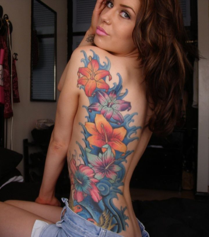 163 best images about alternative styles for life on pinterest for Chubby tattooed girls