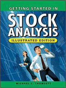 Getting Started in Stock Analysis - Illustrated Pdf Download e-Book