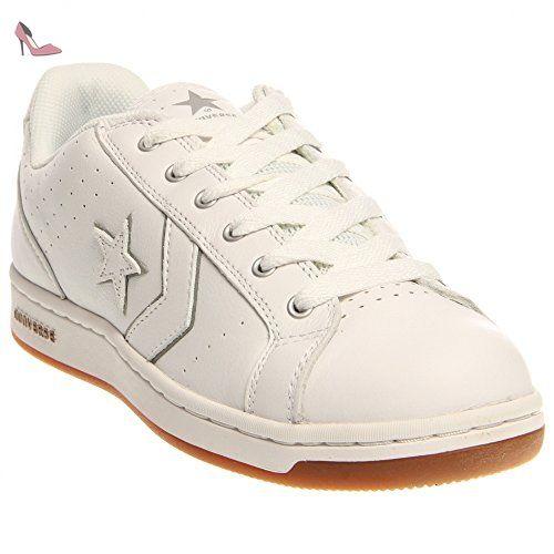 Converse , Chaussures de Gymnastique Homme - Violet (Laker Purple) 42.5 EU
