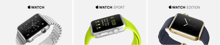 iWATCH: THE NEXT BIG THING BY APPLE