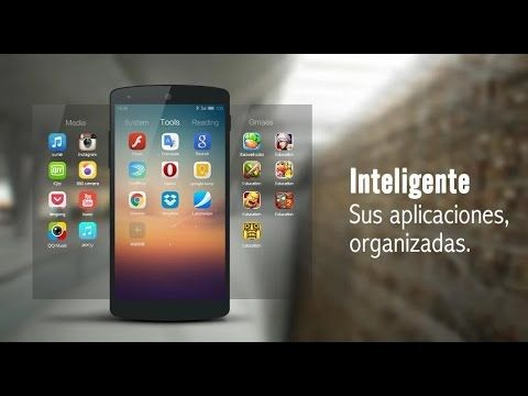 Hola Launcher – para Android - YouTube